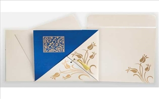Wedding Cards LAVISH9023
