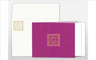 Wedding Cards Satina301