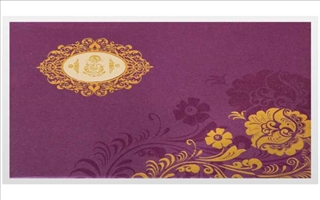 Wedding Cards Lavish9112S