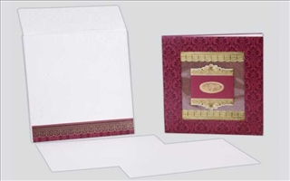 Wedding Cards Lavish6119