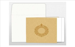 Wedding Cards Satina303