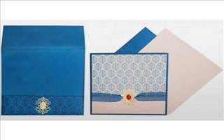 Wedding Cards Lavish9062