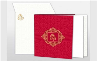 Wedding Cards Satina200
