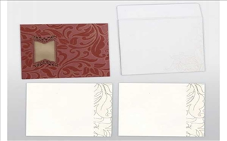 Wedding Cards Lavish7031