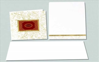 Wedding Cards Elektra2000-G