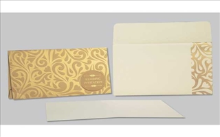 Wedding Cards Lavish8005