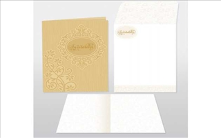 Wedding Cards Comet06