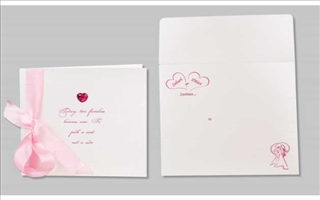 Wedding Cards C31