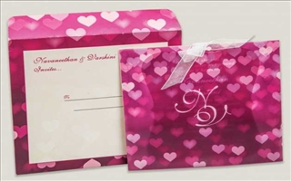 Wedding Cards C6