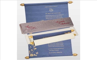 Wedding Cards Scroll-07