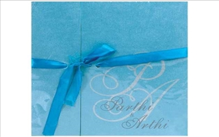 Wedding Cards C27